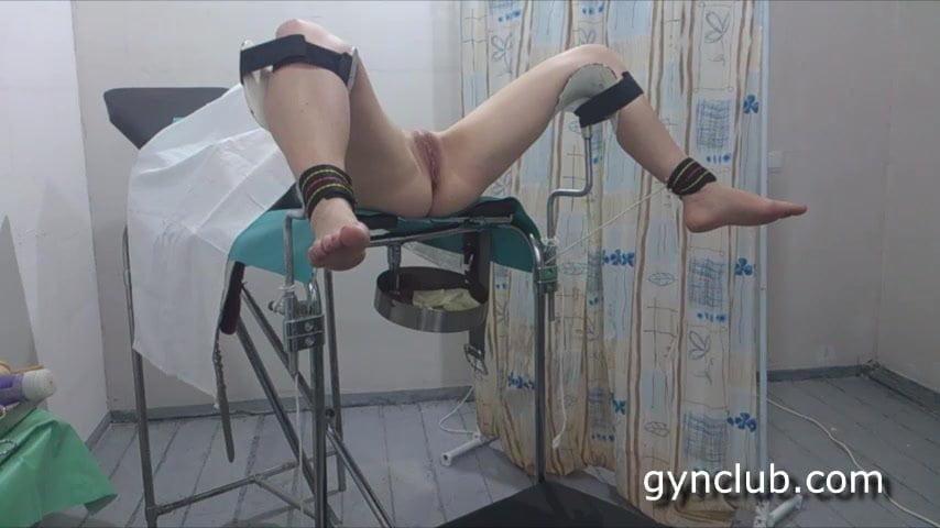 фото засветов у гинеколога сочная