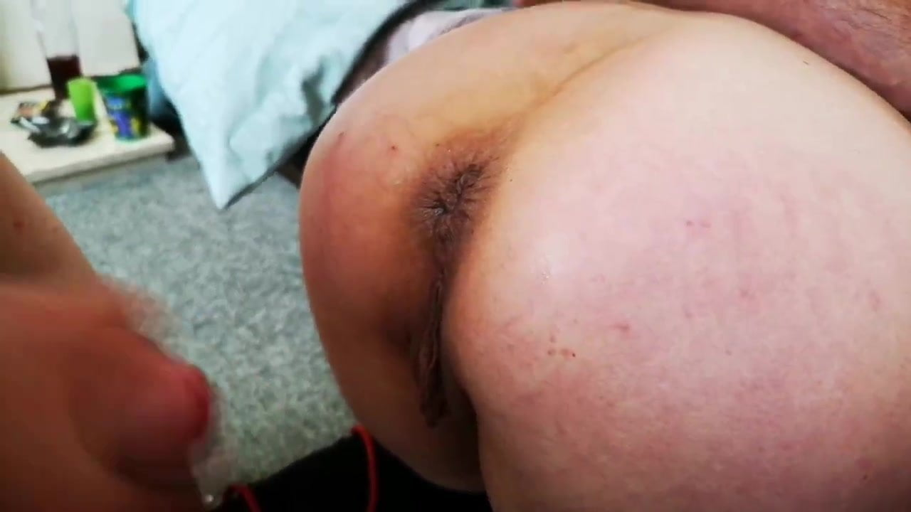 Lusty intrusion from a thick jock