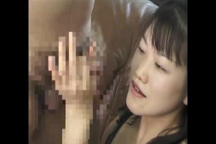 <手コキ動画>エッチな素...