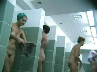 Shower Room 07 Part 2