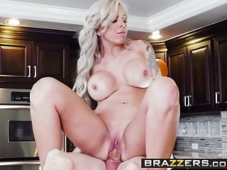 Milfs Like it Big - Mommy Issues - Part 1 scene starring Nin