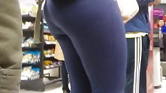 Chilena culona candid booty's Thumb