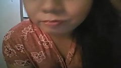 asian ladyboy solo and cums