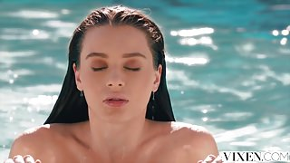 VIXEN Lana Rhoades Has Sex With Her Boss