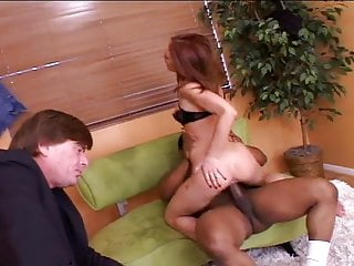 Black Bull had to teach a white guy how to fuck is wife