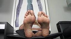 Nice soles