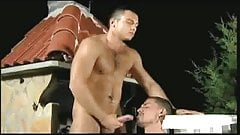 Man Gives A Sweet Cum To His Lover