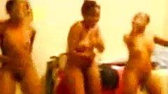 mzansi girls in dorm room