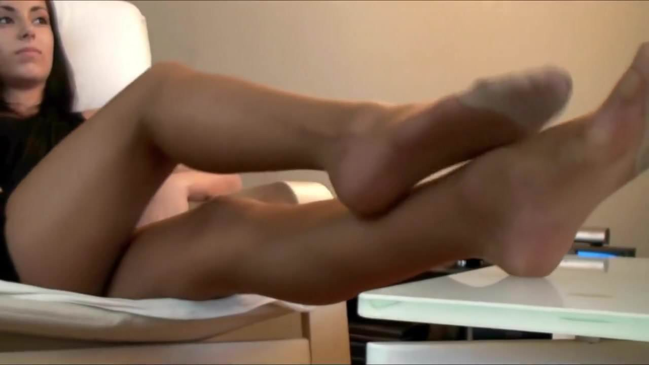pantyhose Free female in