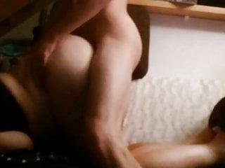 fat slut fucked in the ass screams like a pig