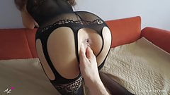 Fuck Sexy Teen Ass Close Up