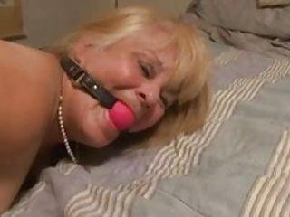 OMG Granny Got Butt Fucked WANDA THE ANAL GRANNY