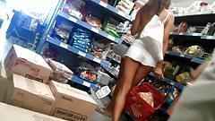 supermarket shorts