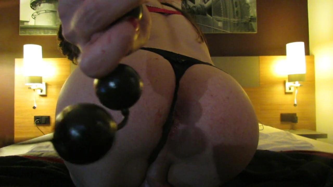 Little licker balls video — img 2