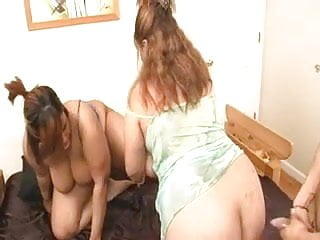 Big Booty Girls 5