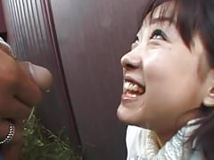 Piss On Pretty Japanese Girl