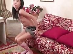 Asian Teen Nude Model And Cute Feet