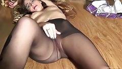 pantyhose Crotch