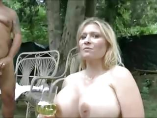 Giant boobs girls swallowlot of piss