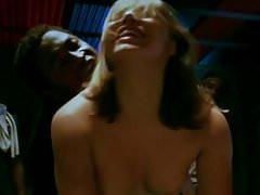 Naked celeb in mainstream movie (004) Leticia Colin