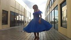 Petticoat sissy 3