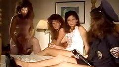 Brandy Wine, Veronica Hall, Lisa Bright in sex crazy