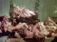 JamesBlow - Hairy Beauty Group Nudity