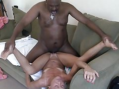 Cheering leilani lei up with a threesome fuck - 2 8