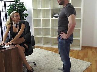 Office Luder will mehr Lohn