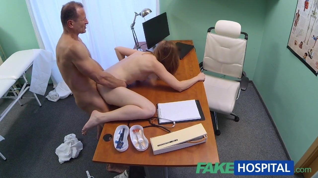 Fakehospital Doctor Creampies Sexy Tight Pussy Hd Porn 0F-5525