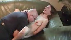 Laura - sensual fisting