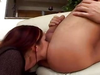 Tiffany Deep Throats and Gets Her Ass Fucked!
