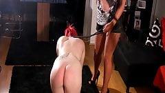Lezdom mistress 2 - Petgirl