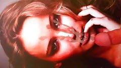 Jennifer Lawrence Cum Tribute #2