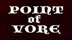 Point Of Vore - Sablique Von Lux & Sarah Brooke