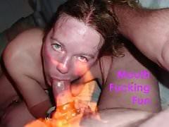 MOUTHFUCKING MOM