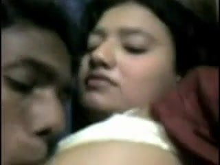 Sucked tits Indian girl