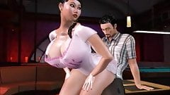 Transexual Strip Club animation