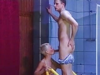 Olga Pechova Bade Spass 1