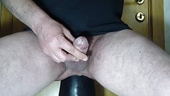 Extreme Anal stretching - Session 4