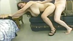 Huge Natural Tits MILF Denise