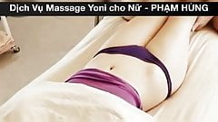 Yoni Massage For Women in Vietnam's Thumb