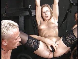 Claudia - The love swing