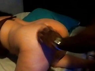 Pakistani Wife in uk Taking Big Black Cock First Time Part 1