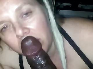 Preview 6 of Blowjob. Close up. brenda loves to milk the cum out of bl