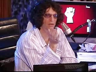 Minka porn star on howard stern - Howard stern