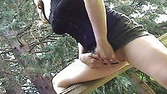 Outdoor Masturbation vol. 2