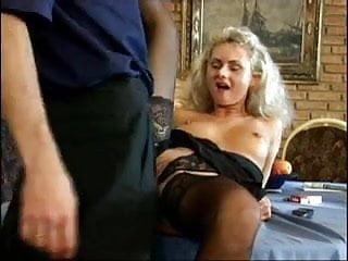geile deutsche blondine durchgefickt Teil 2