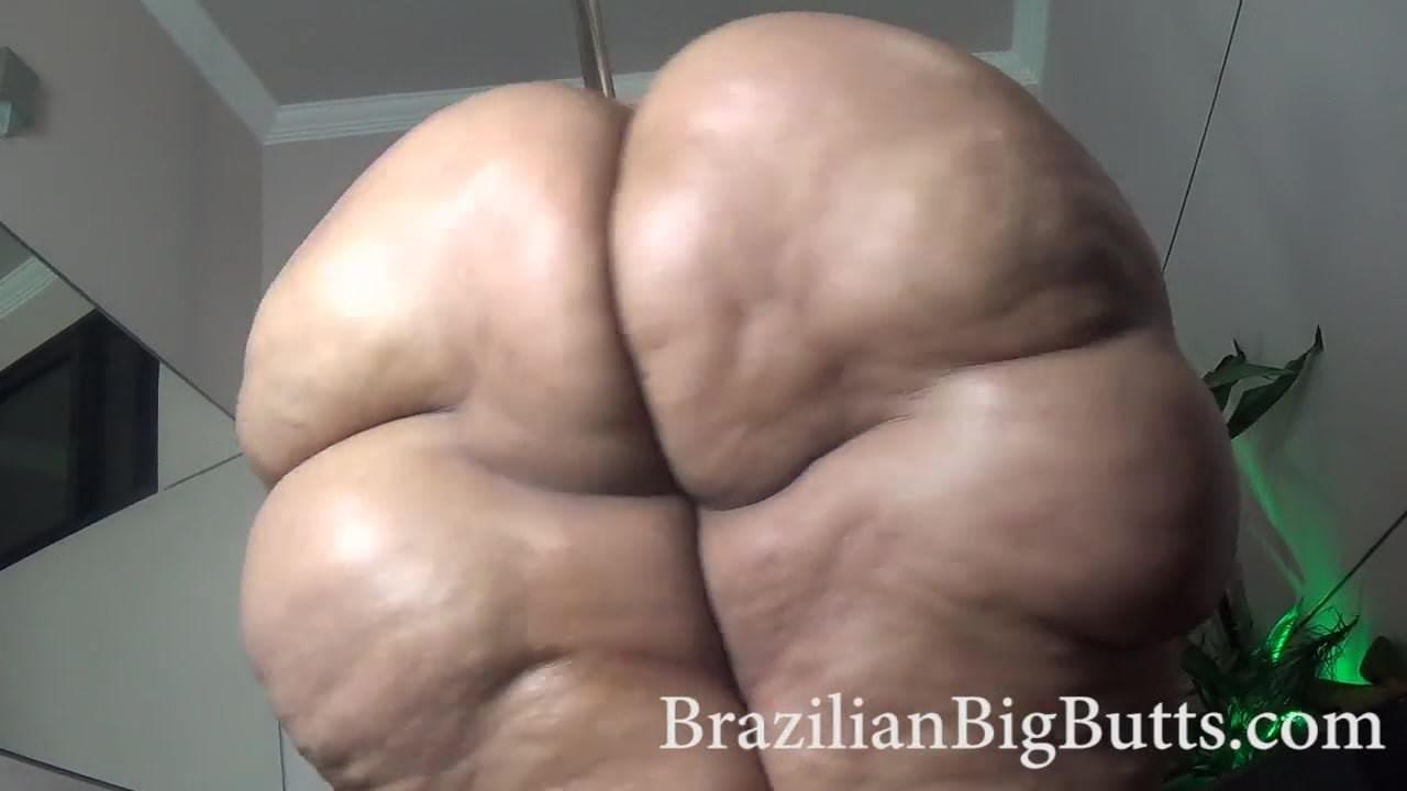 Brazilianbigbuttscom madambutt ssbbw fucked