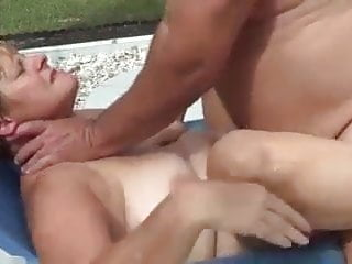Grandpa Fuck Hard Grandma
